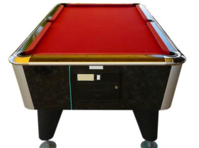 pool table set up boston