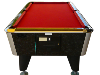 pool table set up boston