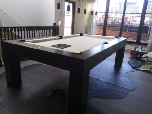 best pool table service boston ma