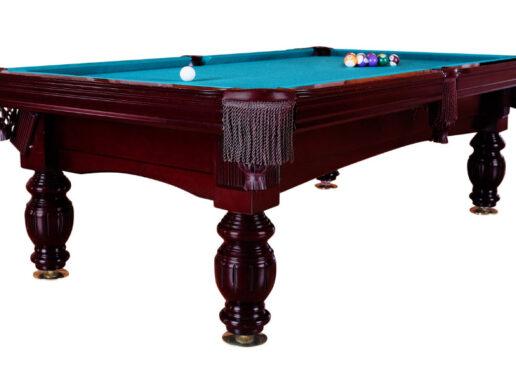 pool table restoration